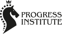 Progress Institute_logo_H_B
